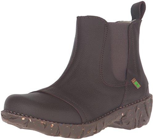 El Naturalista - Chelsea Boots Donna , Marrone (Marrone), 42