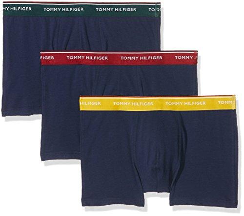 tommy-hilfiger-mens-trunk-3-pack-premium-essentials-boxer-briefs-multicolore-lemon-ponderosa-pine-pt