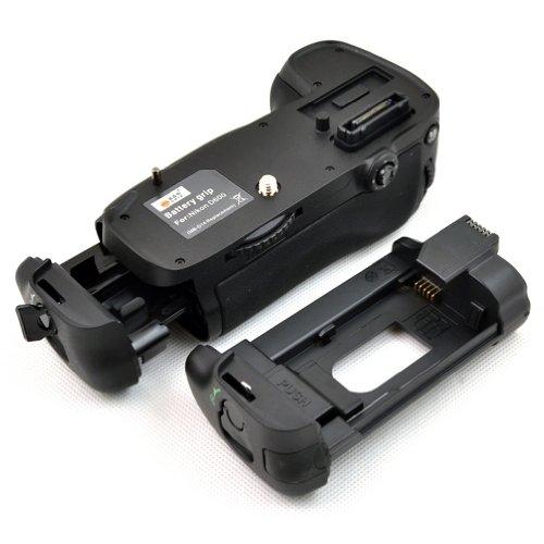 DSTE MB-D14 MBD14 Multi Power Battery Grip for Nikon SLR D600 Camera