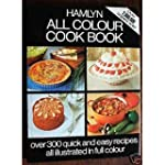 Hamlyn All Colour Cook Book (Hamlyn A...