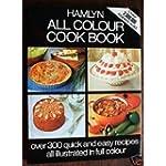 Hamlyn All Colour Cook Book (Hamlyn A...