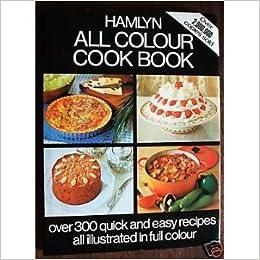 hamlyn all colour cookbook pdf