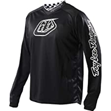 Troy Lee Designs Midnight Men's OffRoad/Dirt Bike Motorcycle
