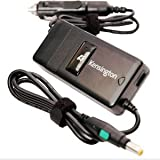 Kensington Auto/Air Laptop Power Adapter: K38033EU (K38033EU)