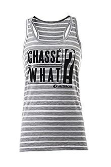 Chasse What? Stripe Tank