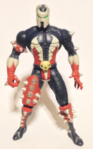 "1994 TMP Toys Spawn 6"" Figure - 1"