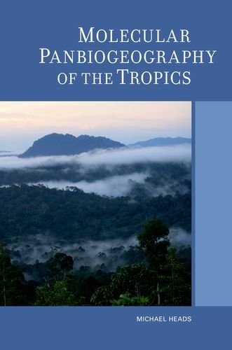 Molecular Panbiogeography of the Tropics (Species and...