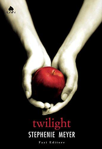 Twilight Twilight edizione italiana PDF