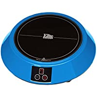 Elite EIND-88BL Portable Induction Cooktop (Blue)