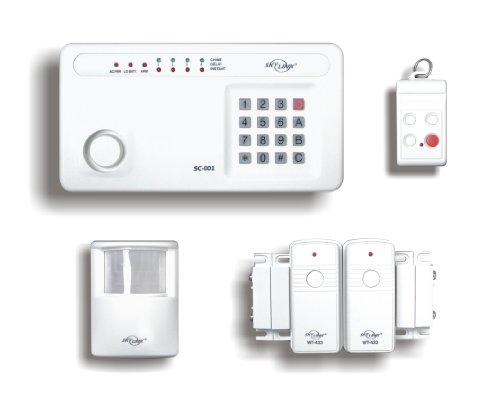 Skylink SC-100W Security System