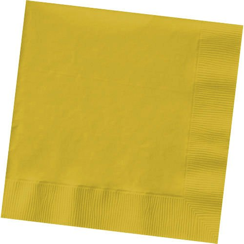dn 2ply sunshine yellow