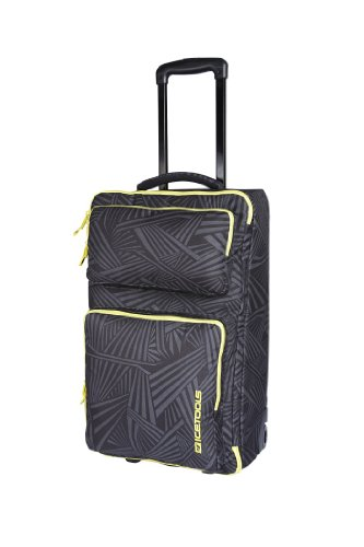 ICETOOLS WEEKENDER BAG 40L Reisetrolley Reisetasche