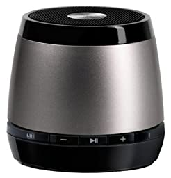 JAM Classic Bluetooth Wireless Speaker (Grey) HX-P230GY