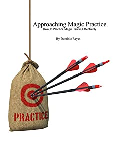 Approaching Magic Practice: How to Practice Magic Tricks