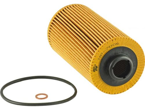 K&N HP-7006 Oil Filter