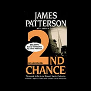 2nd Chance: The Women's Murder Club | [James Patterson, Andrew Gross]