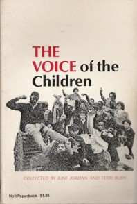 The Voice of the Children