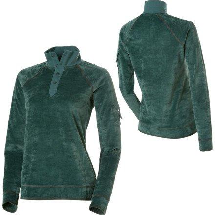 Horny Toad Venice Pullover Sweatshirt - Women's