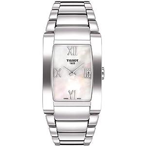 Tissot Ladies Generosi-T Watch T007.309.11.113.00