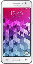 Samsung Galaxy Grand Prime Value Edition Smartphone débloqué 4G (Ecran : 5 pouces - 8 Go - Simple MicroSIM - Android 5.1 Lollipop) Blanc