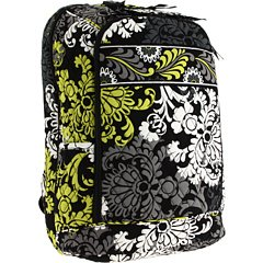 Vera Bradley Laptop Backpack (Baroque)