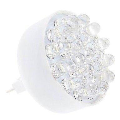 G9 3W 100-150Lm 6000-6500K Natuaral White Light Led Spot Bulb (220V)