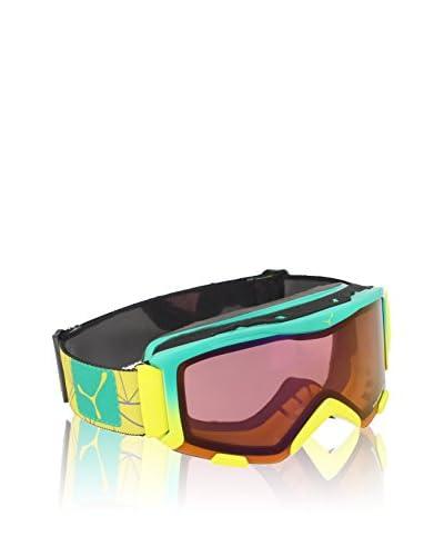 Cebe Máscara de Esquí Bionic Jr Verde / Amarillo
