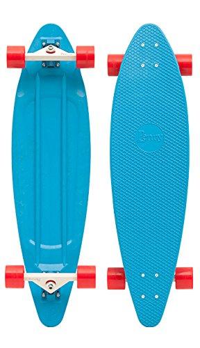 Penny Skateboards Complete Longboard, Skateboard, Cyan Blue