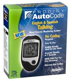 Cheap Prodigy Autocode Meter (B007616COE)