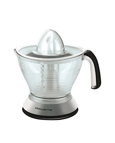 Rowenta Exprimidor Citrus Press 25 W (1 L.) Gris / Blanco