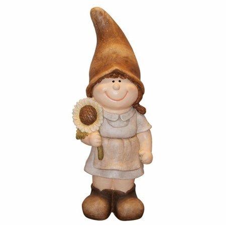Alpine WBL110S Small Girl Dwarf Statuary