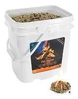 InstaFire Fire starter, Charcoal starter and Emergency Fuel