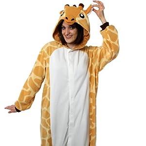 Giraffe Kigurumi (Adults XL)