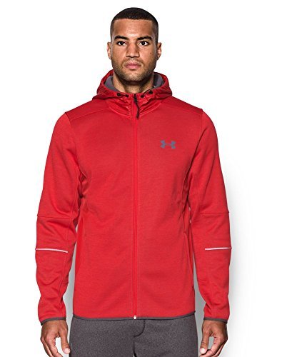 Under Armour Men's Storm Swacket, Red (600), Large