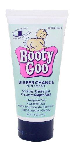 Booty Goo 2.5oz Tube - 1