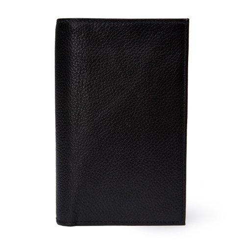 iPhone 5 Tasche Steve Nero