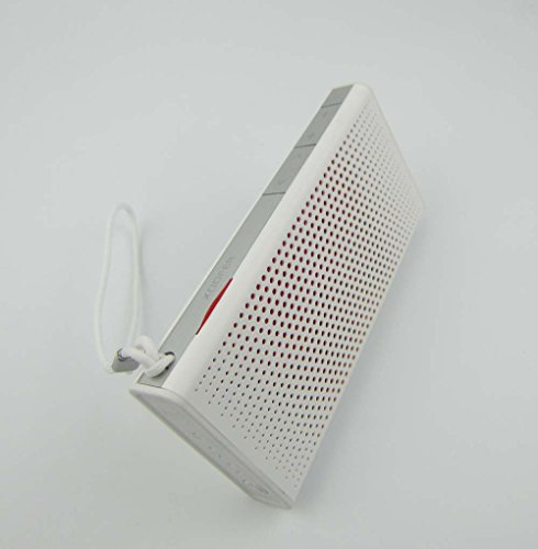 Xoofer-Impact-58-Wireless-Speaker-(With-2600mAh-Power-Bank)