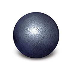 Buy Competition Shot Put (14 lbs. (121mm)) by Wynn Sales & Service