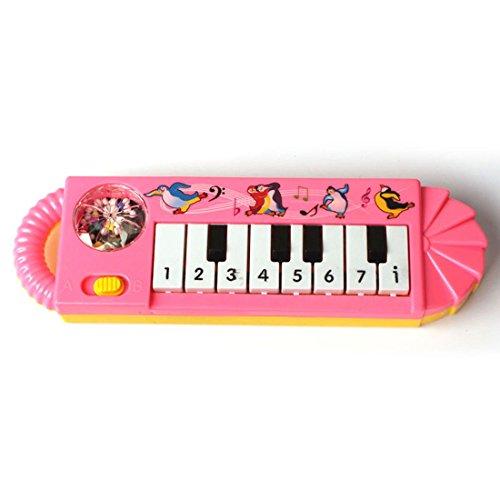Bestpriceam (Tm) New Useful Popular Baby Kid Piano Music Developmental Cute Toy Gift