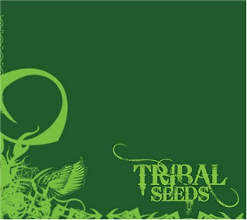 tribal seeds CD Covers