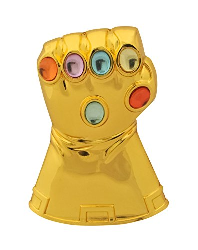 Official Marvel Infinity Gauntlet Bottle Opener (Thanos Bottle Opener compare prices)