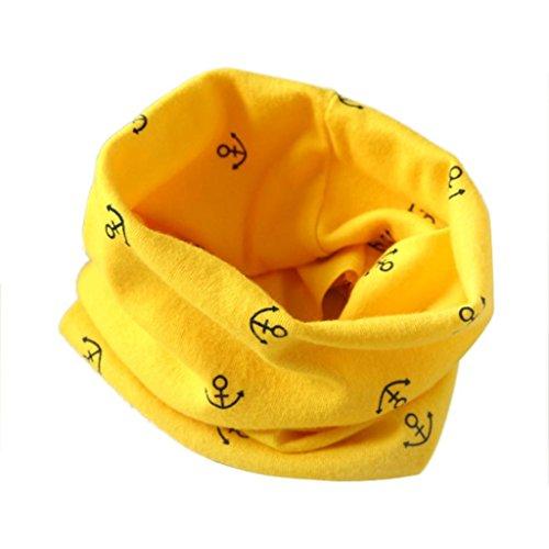 Oyedens -  Berretto  - Bebè femminuccia Yellow Taglia Unica