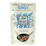 Blue Dragon Chilli Coconut Shot 140g - BLD-020637