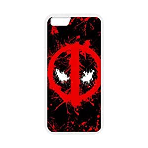 Amazon.com: MeowStore Cool Deadpool Logo Painting Wall Graffiti Iphone