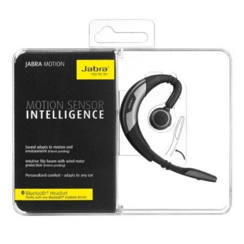 New Shop Geniune Jabra Motion Bluetooth Mono Headset For Iphone Samsung Nokia Sony Blackberry Htc