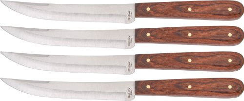 Bear & Son Steak Knife Set front-216755