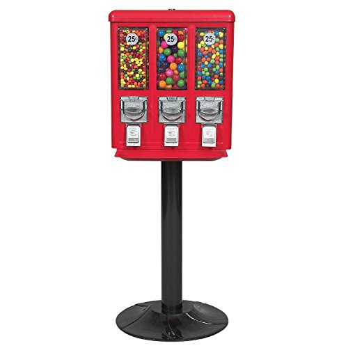 Selectivend Multi-Vending Gumball Machine with Stand (Vend Machine compare prices)