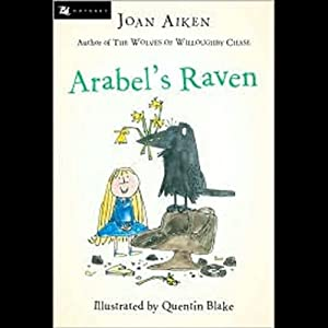 Arabel's Raven Audiobook