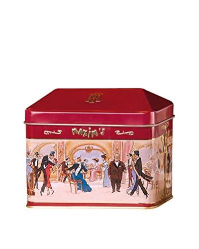 Maxim's de Paris Tin of 24 Assorted Mini Chocolate Rochers