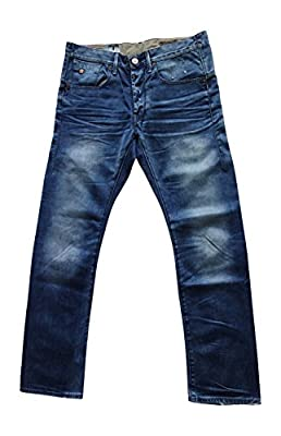 g-star raw denim structor slim jeans 50450.3445.1672 pants UV AGED